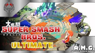 Super Smash Bros. Ultimate Live Stream | Absolute Monarch Gaming