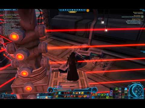 SWTOR - One of Macrobinocular Quests  on Dromund Kaas