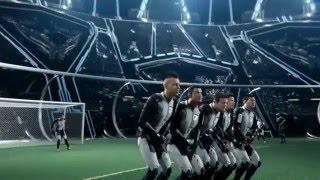 Samsung - #GALAXY11 The Match Part 2 (2014) (НА РУССКОМ)
