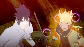 Video Naruto & Sasuke Vs Rikudou Madara (Español Latino) - Naruto Shippuden: Storm 4 download MP3, 3GP, MP4, WEBM, AVI, FLV Maret 2017