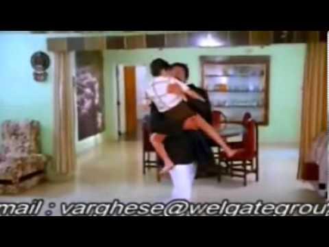 Aathmavin Sangeetham Nee - Kshamichu Ennoru Vaakku (1986)