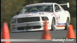 screaming mustang fr500s ford racing exhaust crank it up