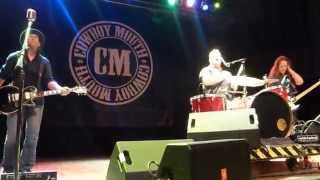Cowboy Mouth - Joe Strummer (Houston 05.29.15) HD