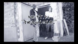 Ace ft. PJ - Tweakin On Me (Official Music Video)