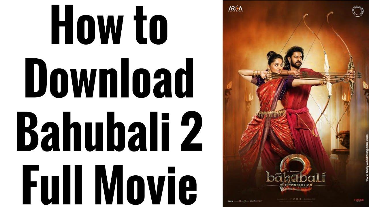 Bahubali 2 full movie hindi dubbed 7