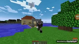 Troll vs Minecraft