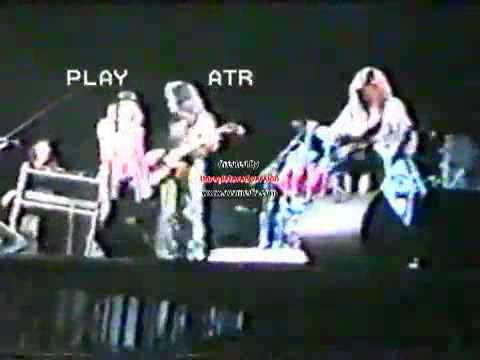 TOKIO - DO IT ( EN DIRECTO EN PINTO 1988 )