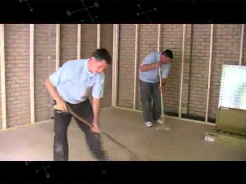 the garage interior design company - youtube