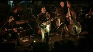 Richard Hawley - Darling - The Devils Arse Cave - Off Guard Gigs
