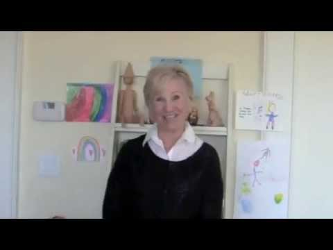 Dr. Jean Feldman Intro Video