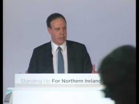 Nigel Dodds - Deputy Leader's Speech - DUP Conference 2014