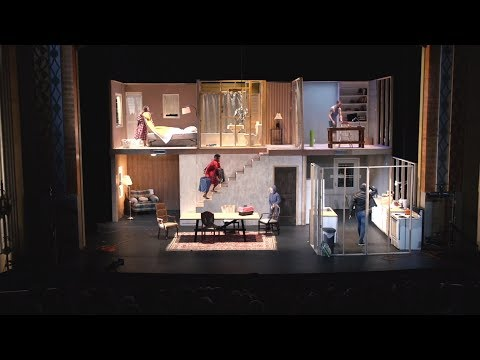 Behind the scenes: HOME preview