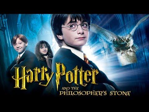 """1. Учим английский по фильму """"Гарри Поттер и философский камень"""", часть 1."""