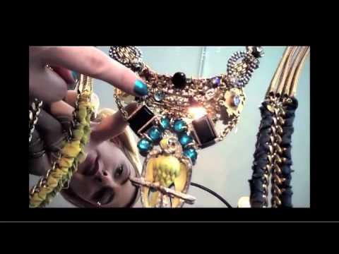 Lulu Frosts Lisa Salzer on Vintage Gems and More