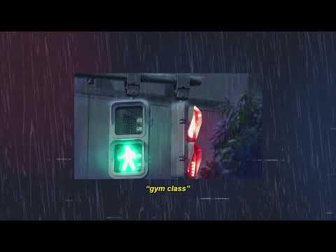 Lil Peep - Gym Class (bard & TRA$H Remix)