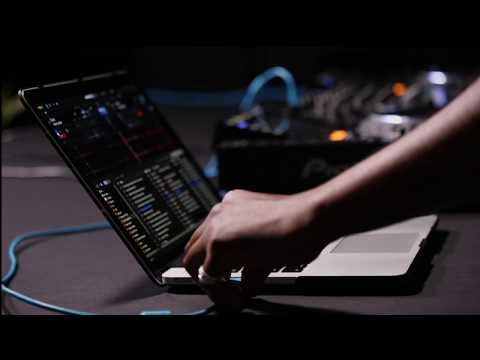 How to use CDJs with Serato DJ Pro - HID Mode Tutorial