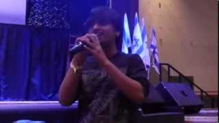 Rachit Agarwal - The Show in Israel - Part 6