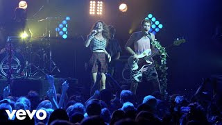 MisterWives - Our Own House (Vevo LIFT Live)
