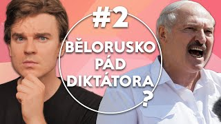 Bělorusko: Pád diktátora?   KOVY
