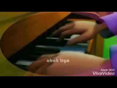 Lagu sedih( AYAH ) versi upin dan ipin
