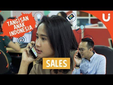 Duka Anak Sales - Tangisan Anak Indonesia