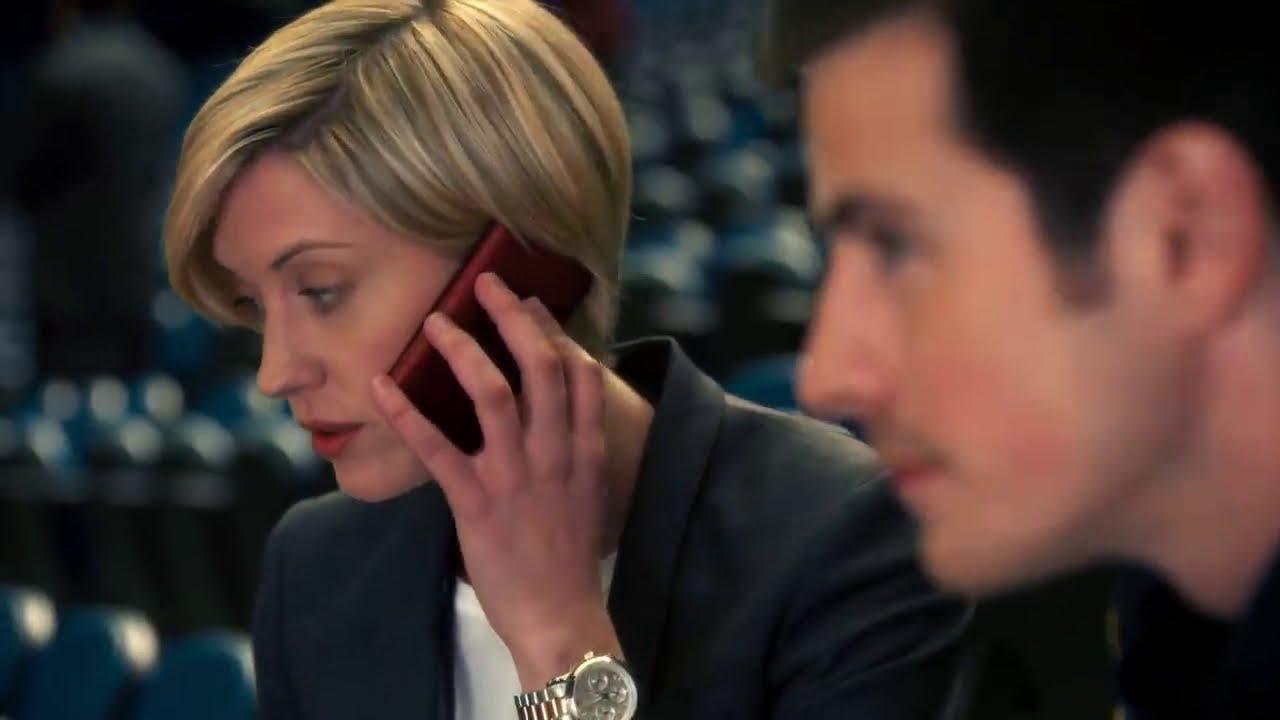 Download The Listener Season 2, Episode 3 [TV-SERIES] @Everything New4U