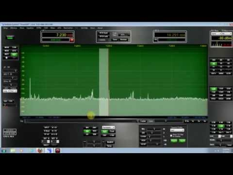 Flex 3000 SDR Review- Multiple Operating Modes