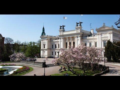 Lund University Sweden