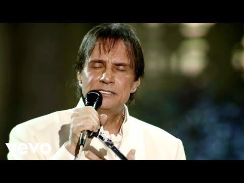 Roberto Carlos - Mulher Pequena (Ao vivo em Jerusalém)