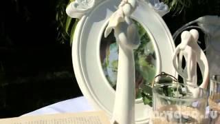 Короткое свадебное платье Modnoe