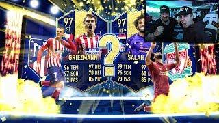 FIFA 19: FULL TOTY PACK OPENING mit DerKeller 🔥🔥