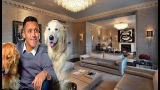 Alexis Sanchez Lifestyle, Net Worth, Family, House, Car, Biography 2018