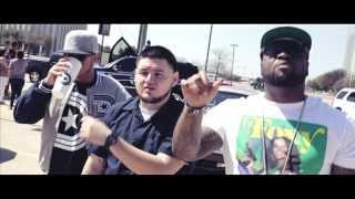 Revenue Ft. Lil Flip & Tum Tum - Phenomenal (Official Video)