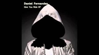 Daniel Fernandez Give You Ride CMD012