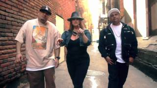 """LOVE AGAIN""-JENNI RIVERA, CHINO BROWN AND MC MAGIC  ""OFFICIAL VIDEO"""