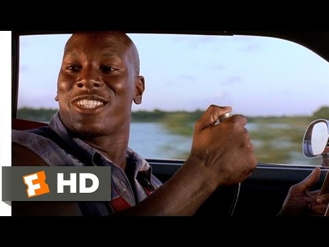 2 Fast 2 Furious (8/9) Movie CLIP - Ejecto Seato (2003) HD