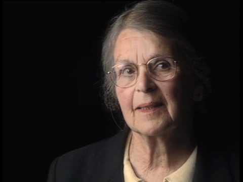 Renate Weißkopf: Kindheit im Nationalsozialismus