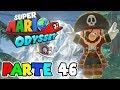EL REY DE LOS PIRATAS PARTE 46 SUPER MARIO ODYSSEY mp3