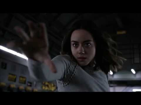 Daisy vs Hive - Absolution/Ascension (3x21-3x22) [Fight Scene] [Agents of SHIELD]