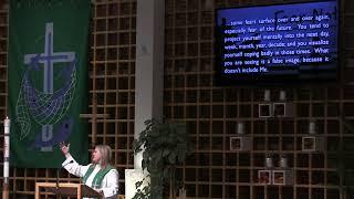 Pastor Heather 11-17-19