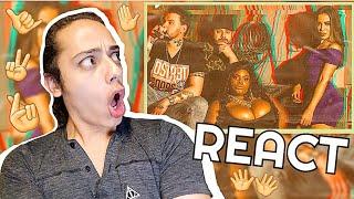 Baixar React: Seakret, Anitta, Jojo Maronttinni - Perdendo A Mão   Colornicornio