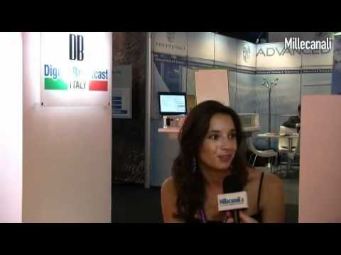 Transmisores TV | Digital | DVBT | ISDB-Tb | IBC2010 DB Broadcast