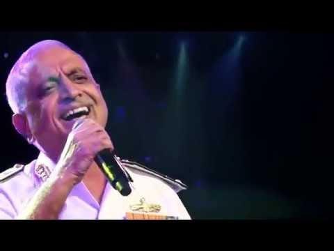Vice Admiral Girish Luthra ||  Ghar Se Nikalte Hi Full Song Papa Kehte Hain