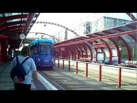 The MOST EPIC TRAM ROUTE In the World!! Prague, Czech Republic (tram shots)