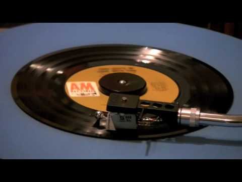 Herb Alpert - This Guy's In Love With You - 45 RPM