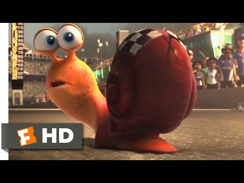turbo-(2013)---race-to-the-finish-scene-(10/10)- -movieclips