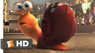 Turbo (2013) - Race to the Finish Scene (10/10) | Movieclips