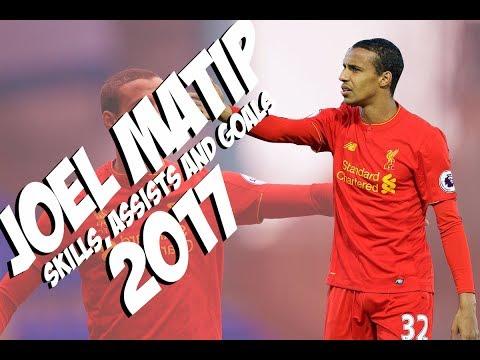 Joel Matip - Defensive skills and Goals - Liverpool - 2016/2017