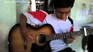 Missing You guitar (Thành Thi)
