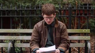 Joshua Baldwin Reads from The Wilshire Sun